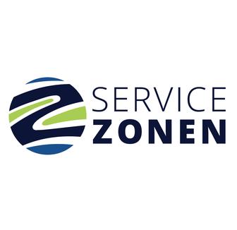 Servicezonen